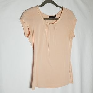 Cute Basic The Limited top size Medium